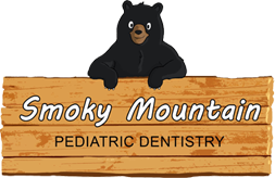 Logo for Pediatric Dentist Dr. Kate Malone in Lenoir City, TN.